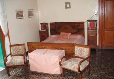 Bed And Breakfast Villa Liberty